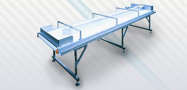 Inspection table type DS 5